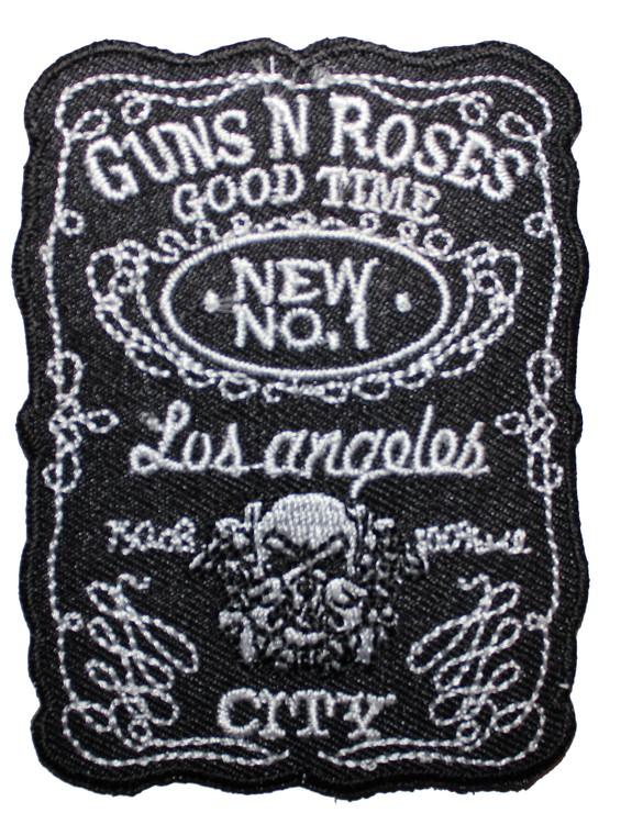 Guns n roses Los angeles