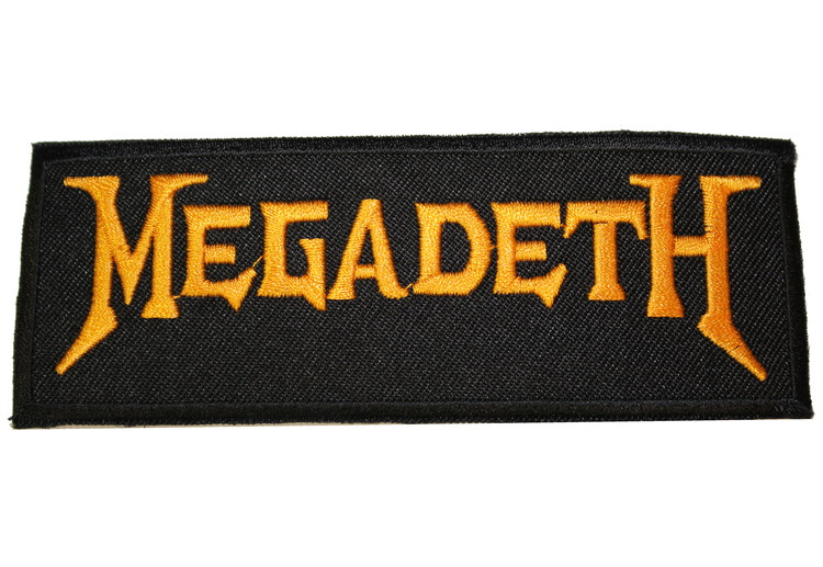 Megadeath Yellow