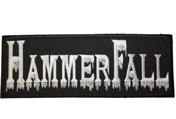 Hammerfall White
