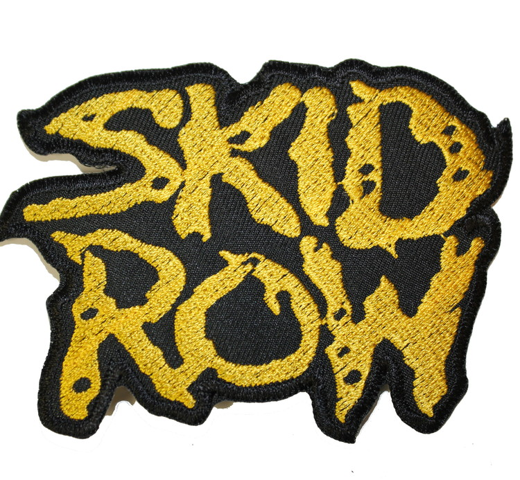 Skid row Yellow
