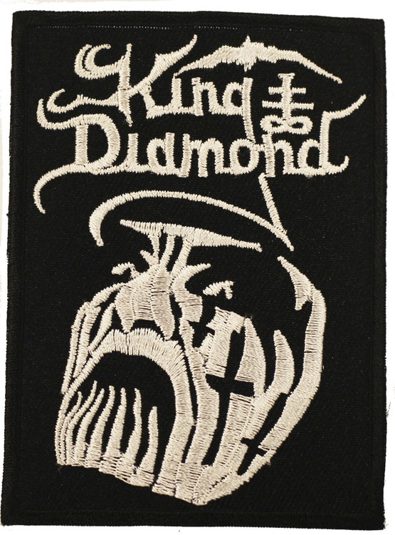 King diamond Head