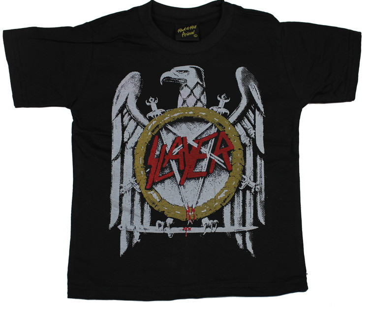 Slayer vintage barn t-shirt