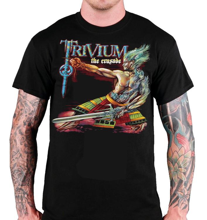 Trivium T-shirt