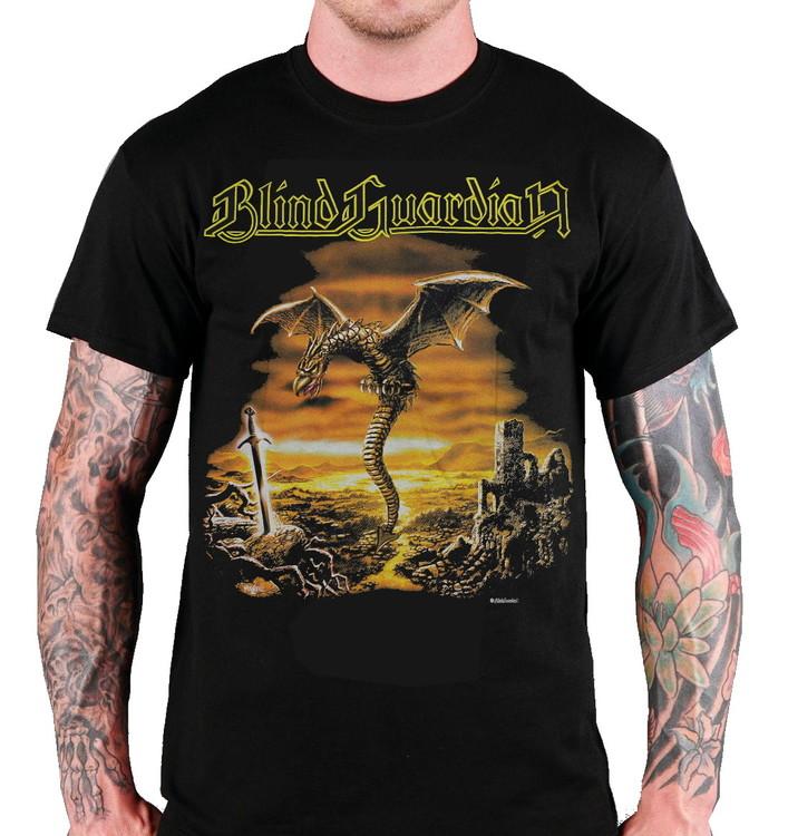 Blind guardian T-shirt