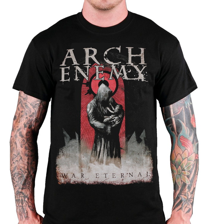 Arch enemy War eternal T-shirt