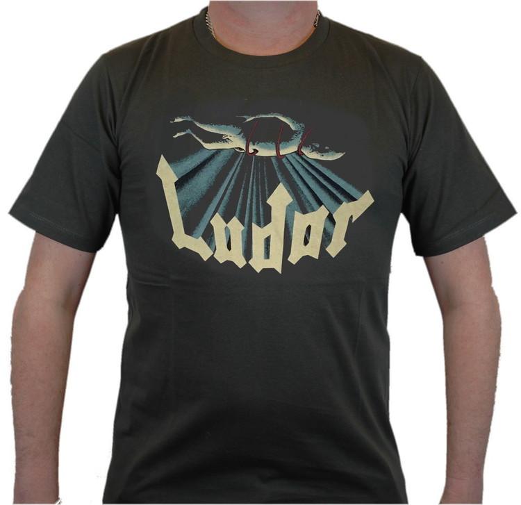 Ludor T-shirt