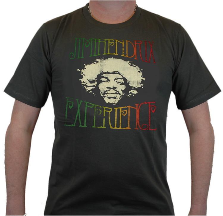 Jimi Hendrix Experience T-shirt