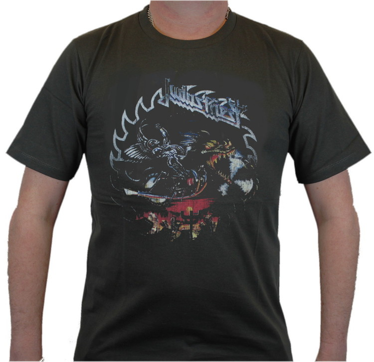 Judas priest Painkiller T-shirt