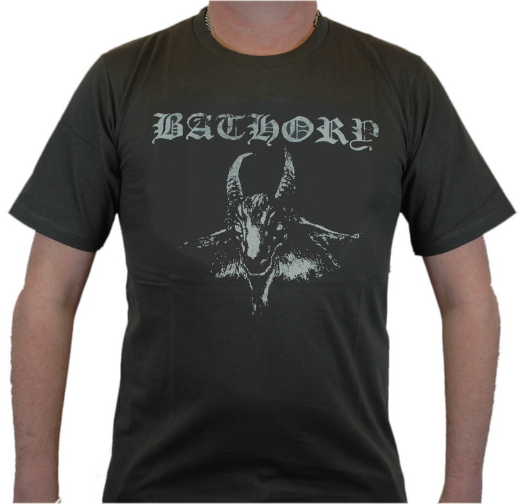 Bathory T-shirt