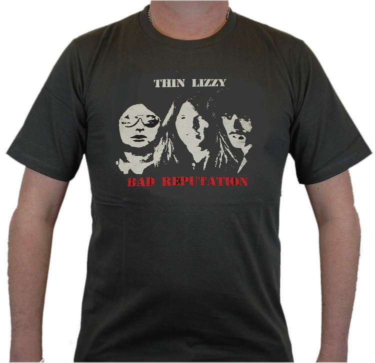 Thin lizzy T-shirt