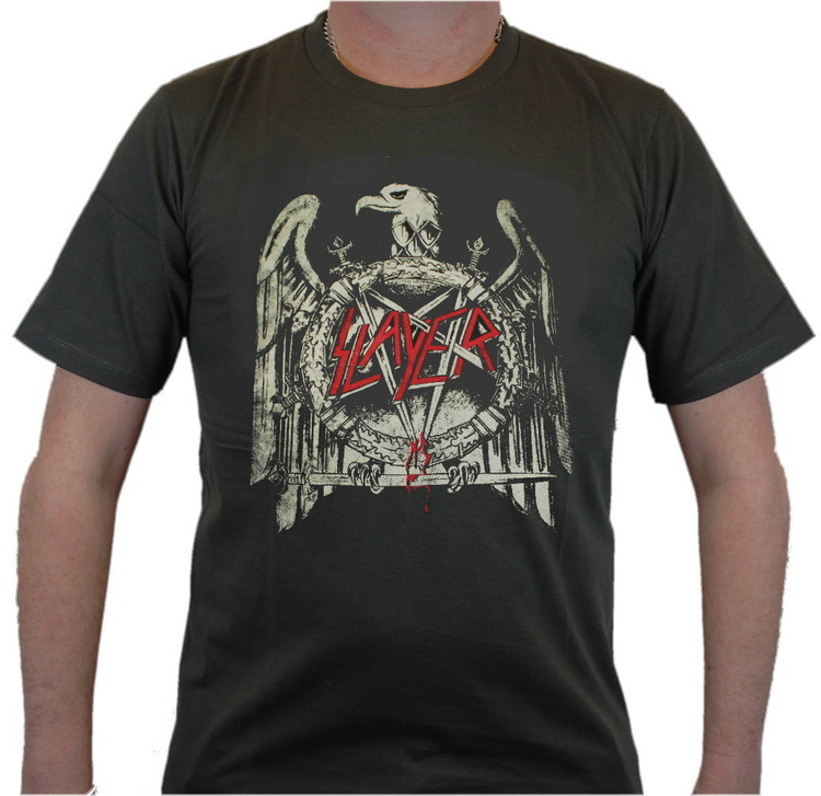 Slayer T-shirt