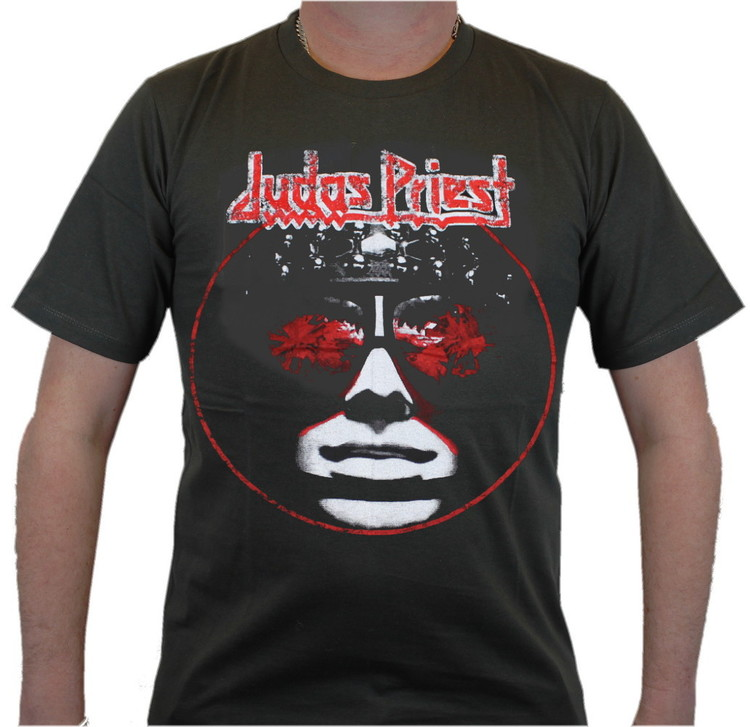 Judas Priest Killing machine T-shirt