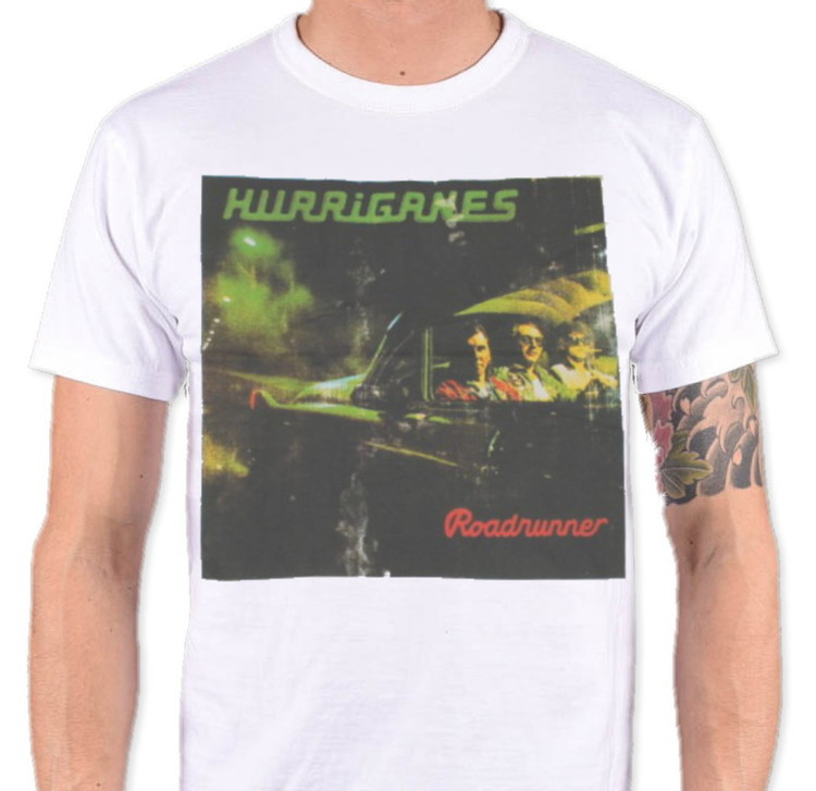 Hurriganes T-shirt