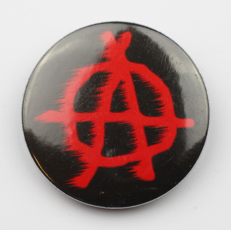 Pin Anarchy