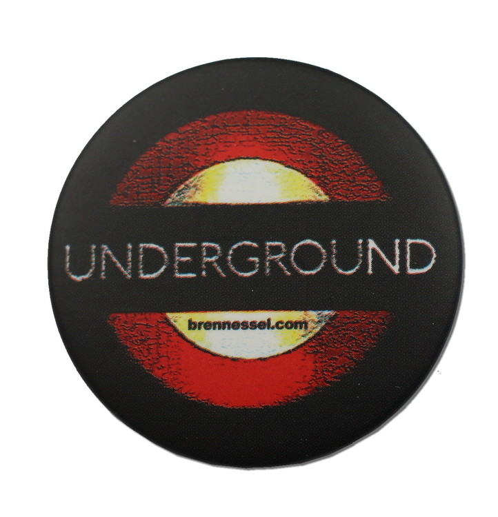Pin Underground