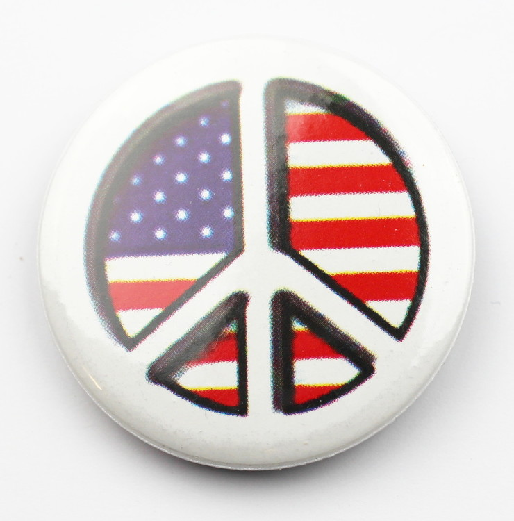 Pin Peace USA