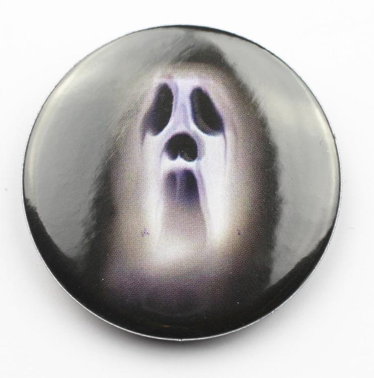 Pin Ghost