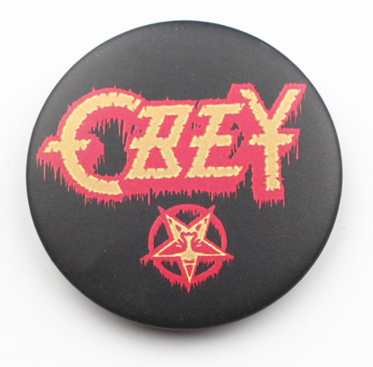 Pin Obey
