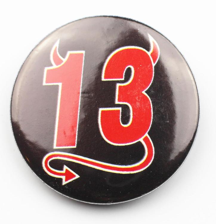 Pin 13
