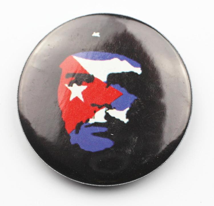Pin Che Guevara Cuba