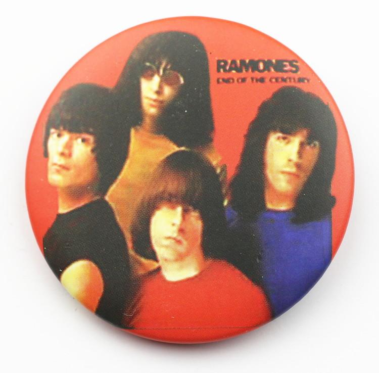 Pin Ramones