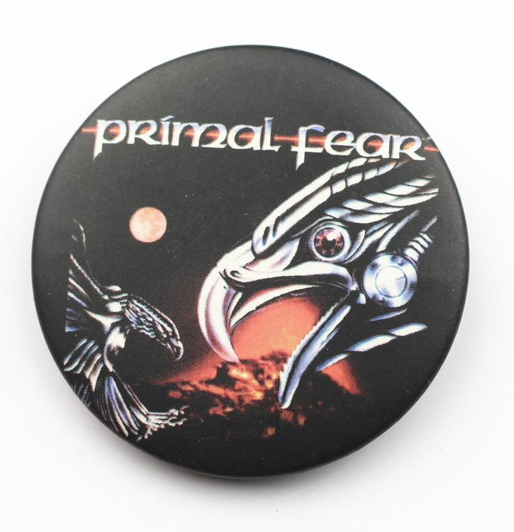 Pin Primal fear