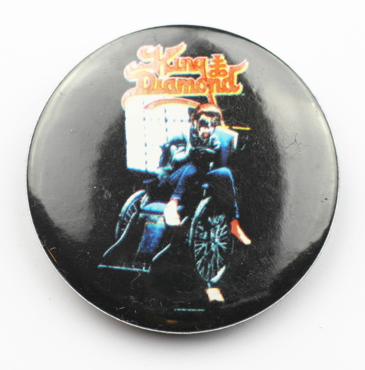 Pin King diamond