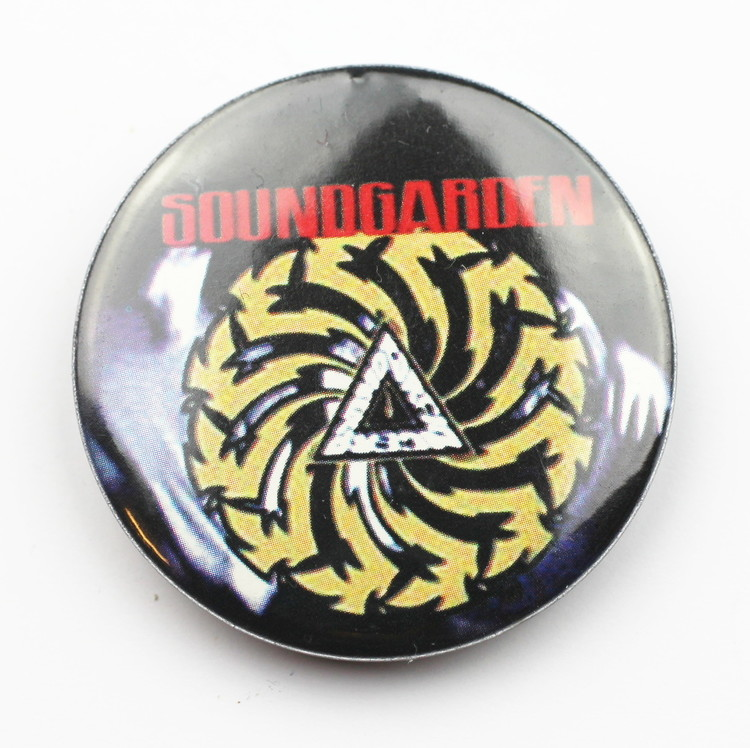 Pin Soundgarden