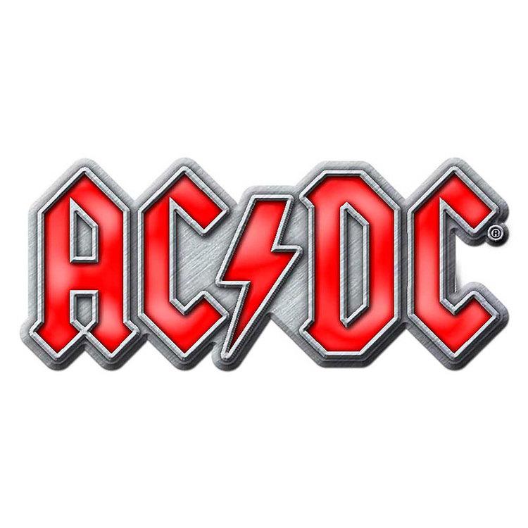 AC/DC pin