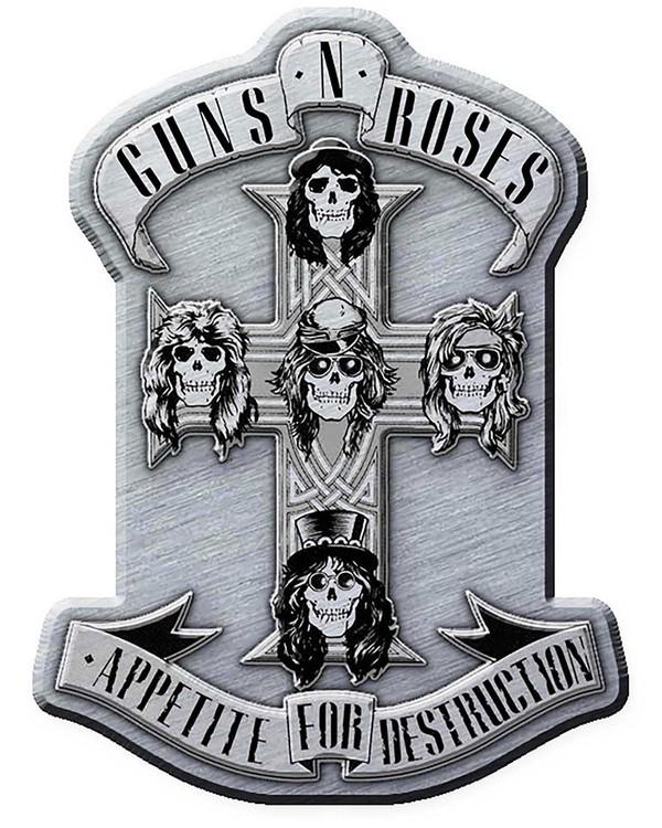 Guns n roses appetite...pin