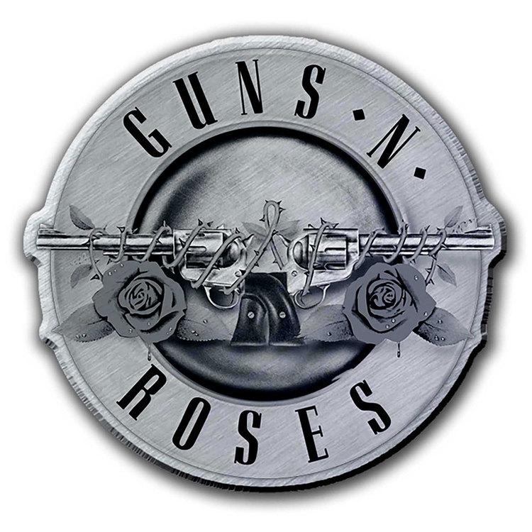 Guns n roses pin