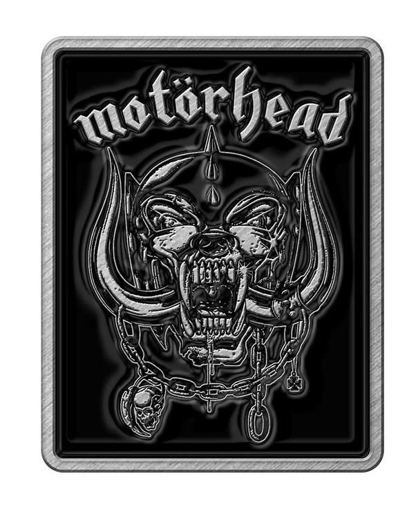 Motörhead pin