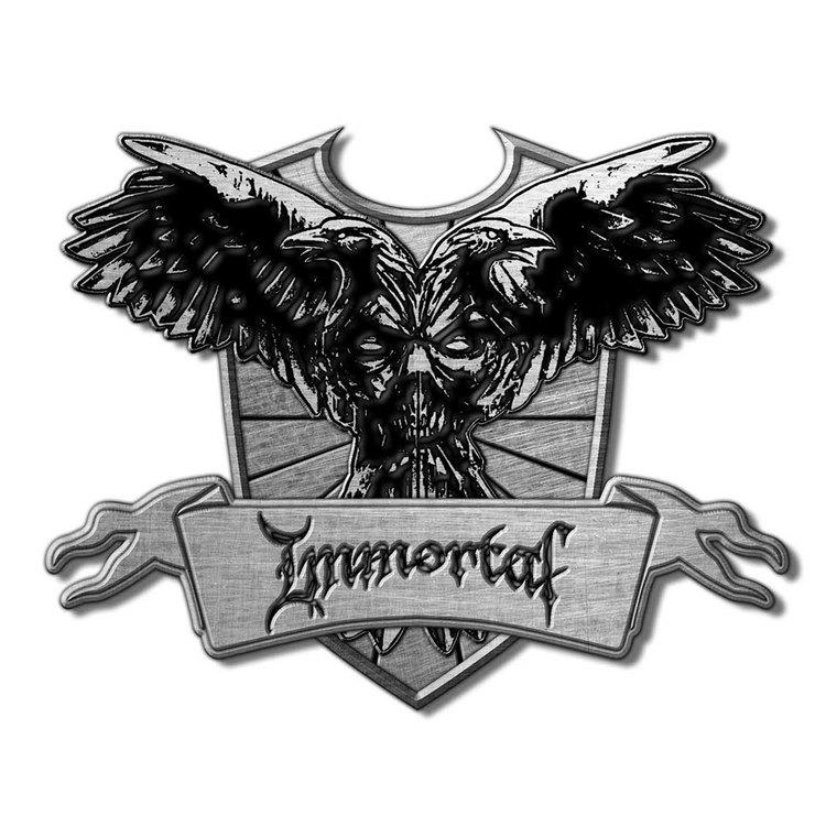 Immortal pin