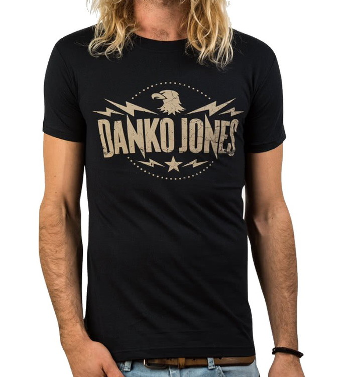Danko jones T-shirt