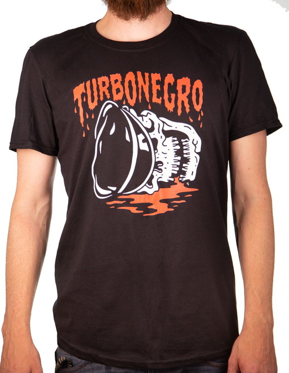 Turbonegro Sketchy T-shirt