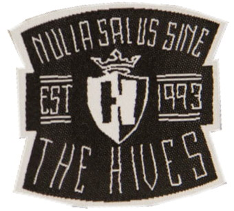 The hives patch