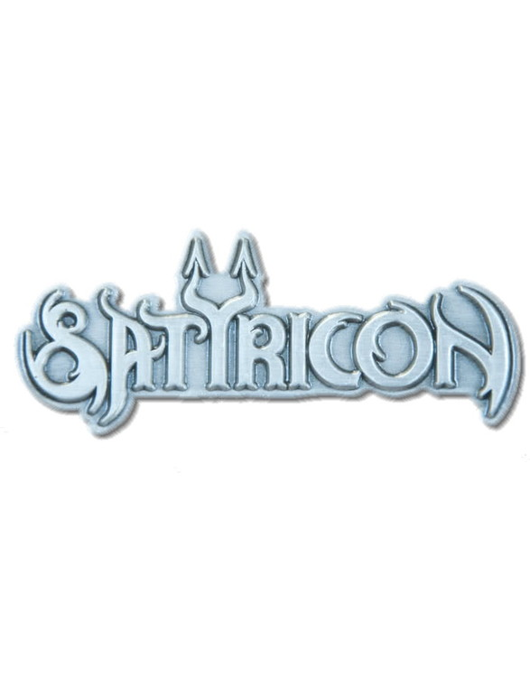 Satyricon pin