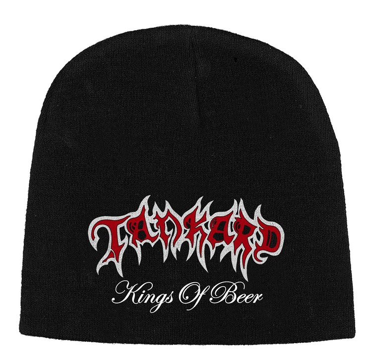 Tankard Kings of beer Beanie