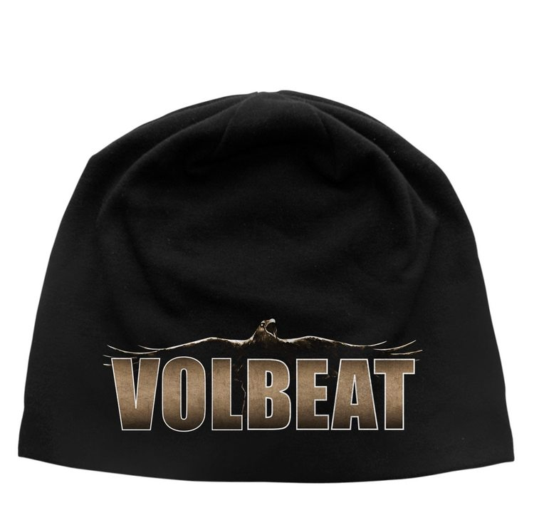 Mössa Volbeat
