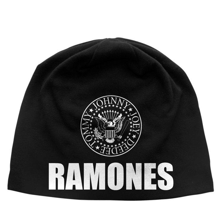 Ramones Beanie