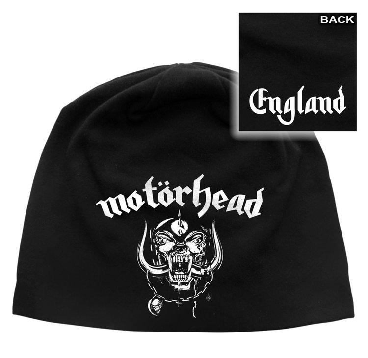 Motörhead england Mössa