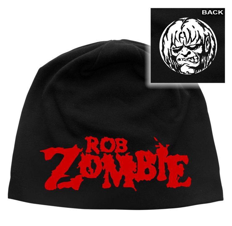 Rob Zombie Mössa