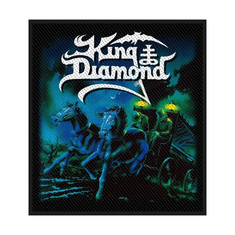 King Diamond 'Abigail' Patch
