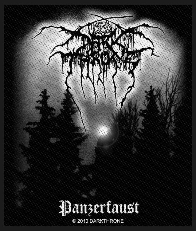 Darkthrone 'Panzerfaust' Patch