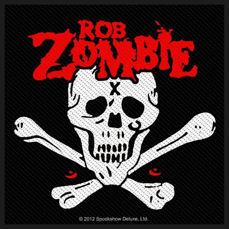 Rob Zombie 'Dead Return' Patch