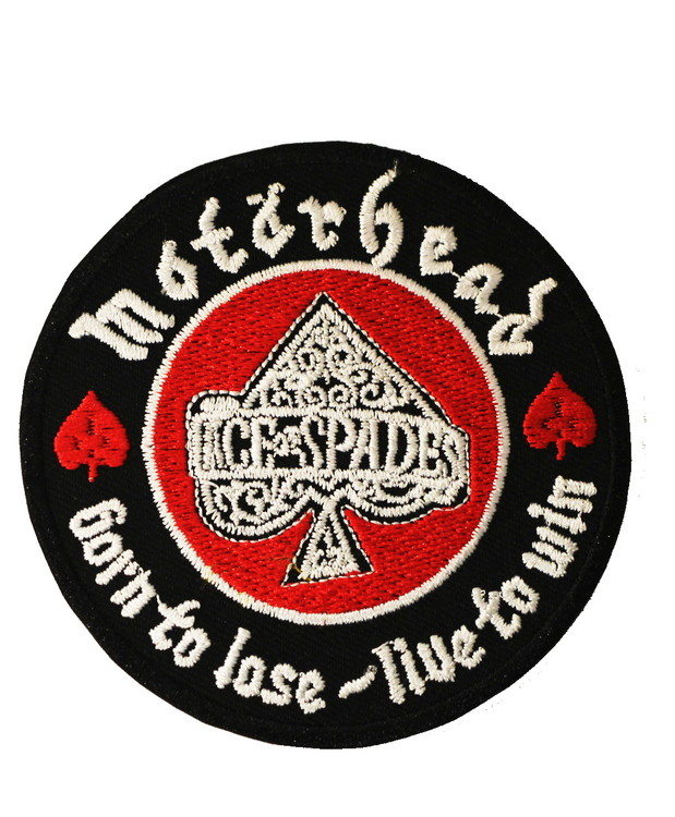 Motörhead Born to lose