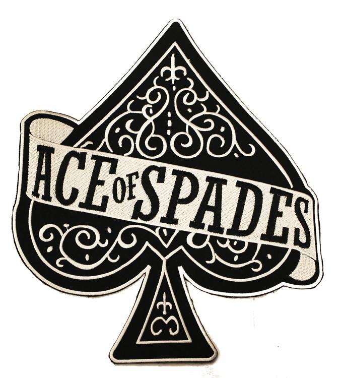 Motörhead Ace of spades XL