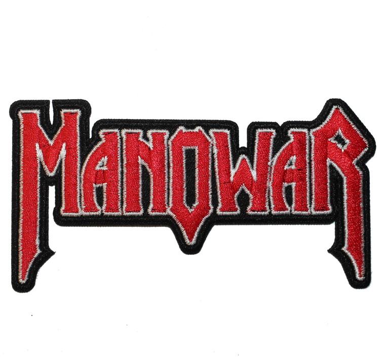 Manowar Red logo