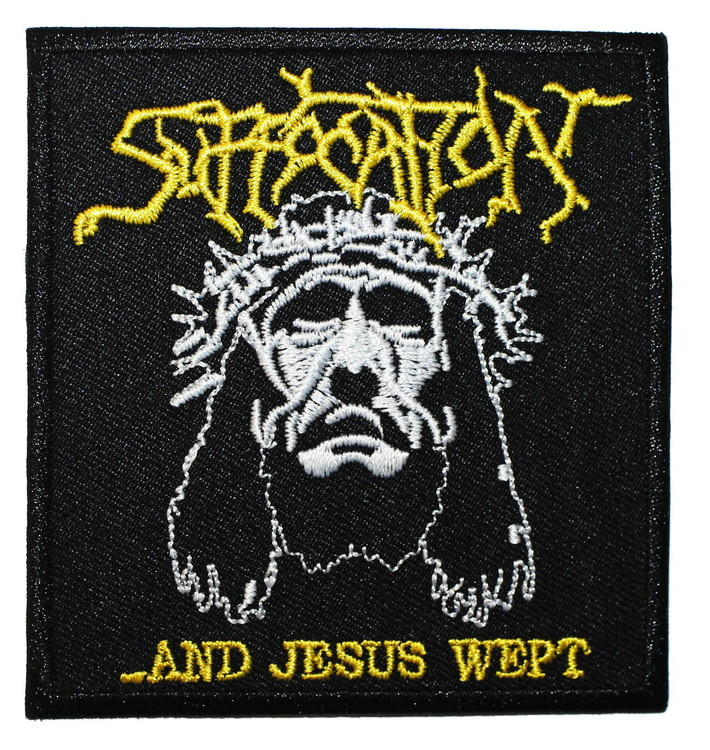 Suffecation ..and Jesus wept