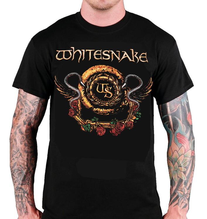 Whitesnake T-shirt